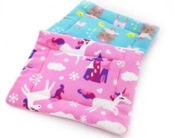 Guinea pig pad/hedgehog pad/ rabbit/rat/chinchilla pet bed cushion/ pet mats