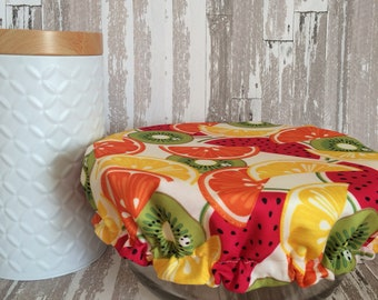 cover Bowl, eco-friendly, cover plate, zero waste, fruit