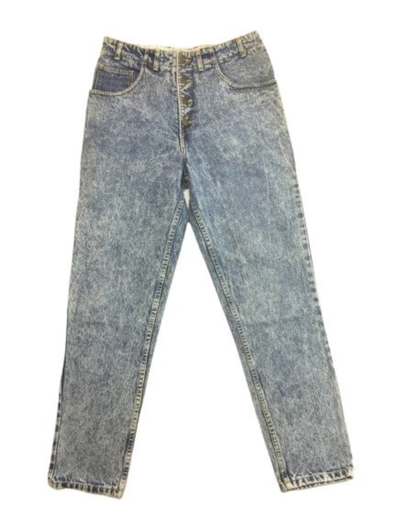 Vintage Guess jeans acid wash Georges Marciano/wai