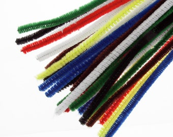 pipe cleaners etsy