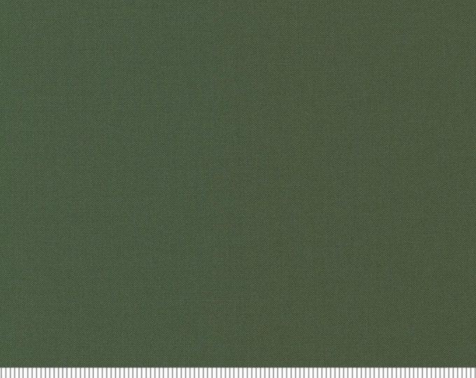 Moda Bella Solids Kansas Green