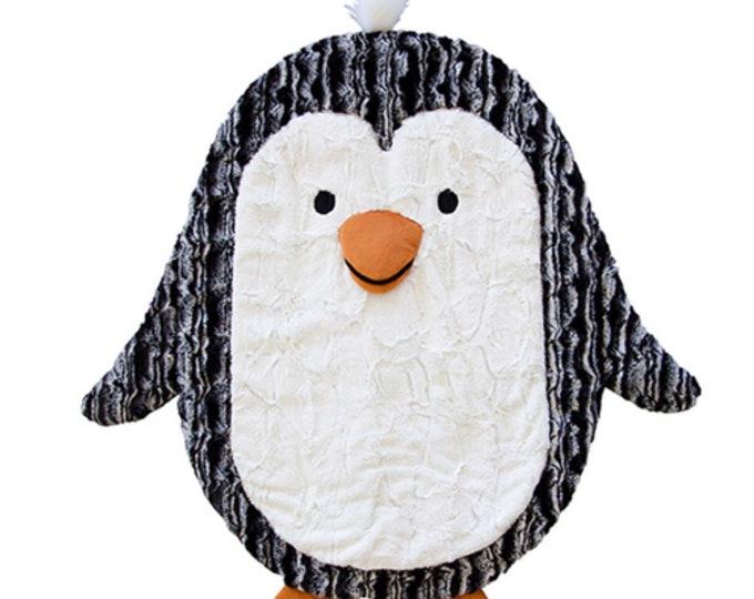 My Pal Cuddle® Kit Black/White