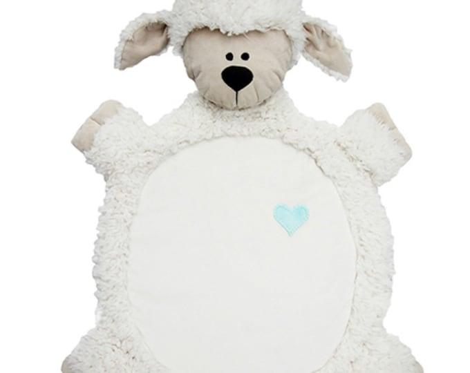 My Lambie Soft Cuddle® Kit Ivory