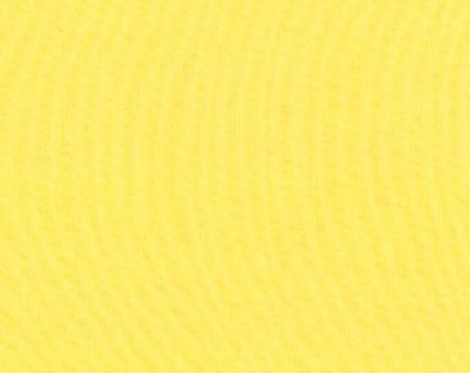 Moda Bella Solids 30's Yellow