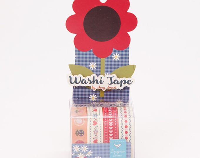 Amy Smart Gretel Washi Tape