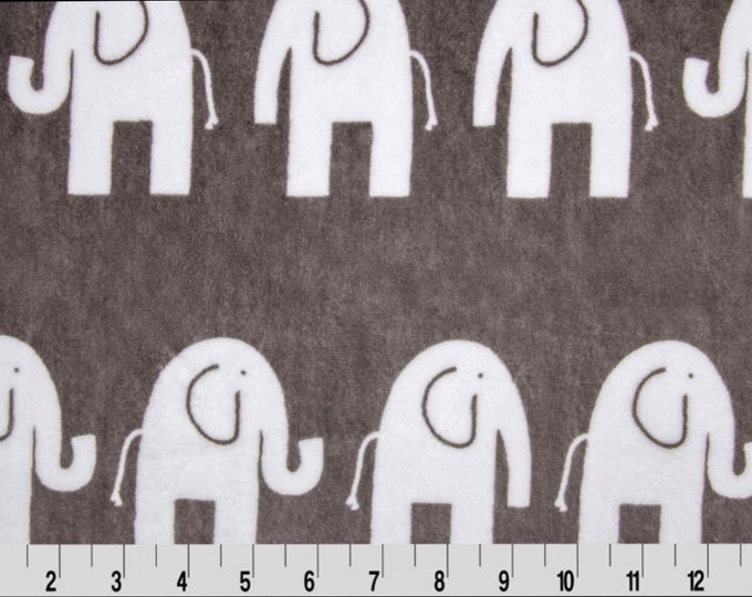 Premier Elefante Cuddle® Oyster/Snow
