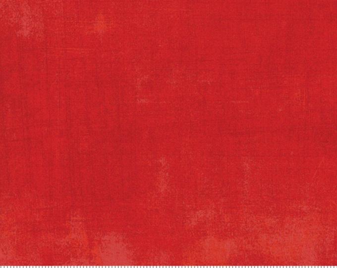 Moda Grunge Basics Scarlet