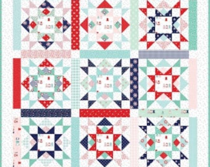 Tasha Noel- Joyful Quilt Pattern