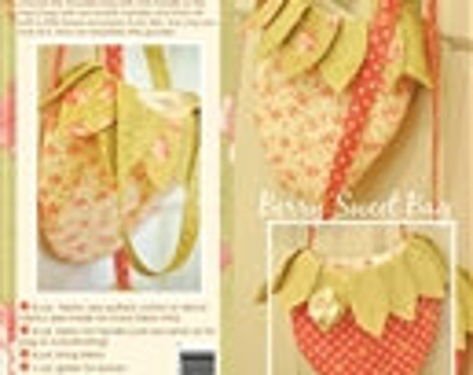 Berry Sweet Bag Pattern from Fig Tree & Co.