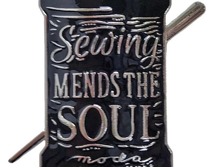 Moda Sewing Machine Enamel Magnetic Needle Minder