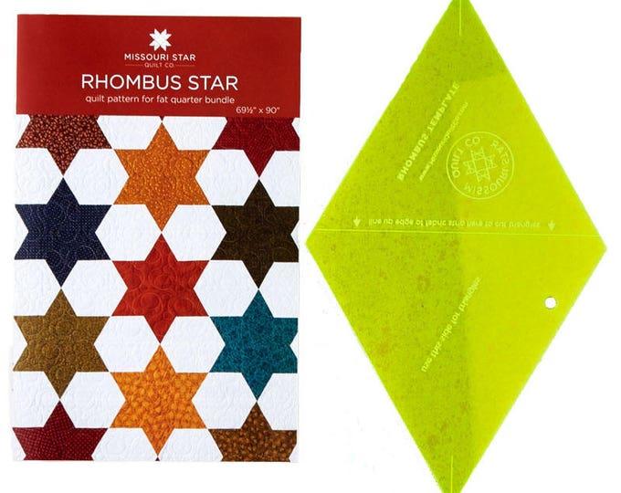 MSQC Rhombus Star Bundle