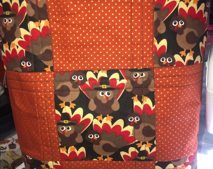 Quilted Bag, Handmade Bag, Handmade Tote, Bag, Tote, Quilted Tote, Homemade Bag, Homemade Tote, Lined Bag, Lined Tote