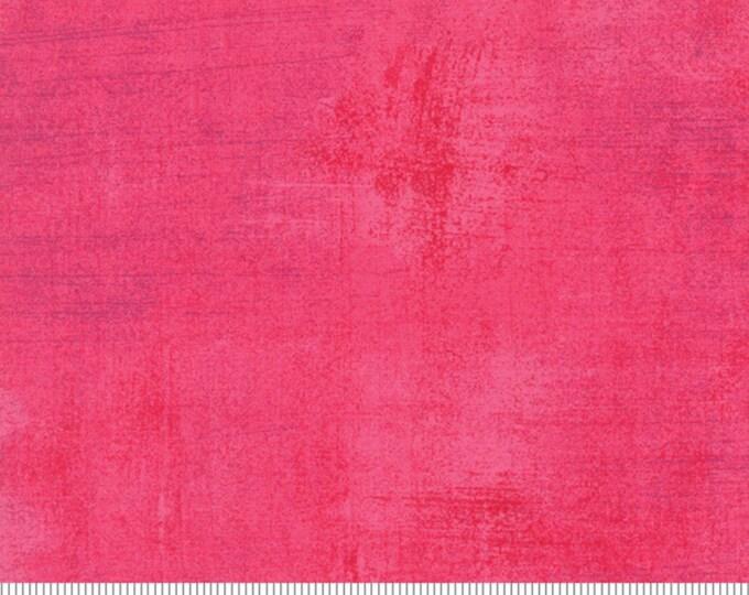 Moda Grunge Basics Paradise Pink
