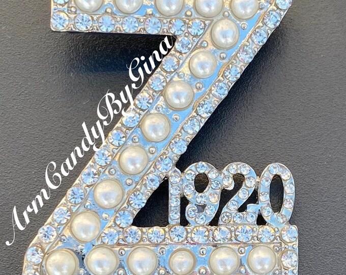 Zeta 1920
