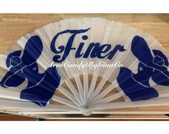 FINER Fan!