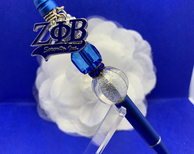 Finer Pen for A Finer Woman