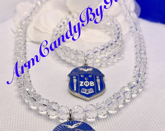 ZPHIB Crystal Shield Collection
