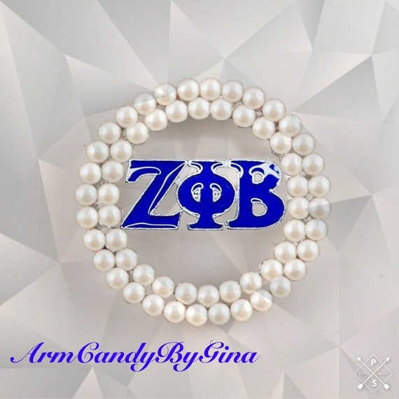Finer Women Wear Pearls