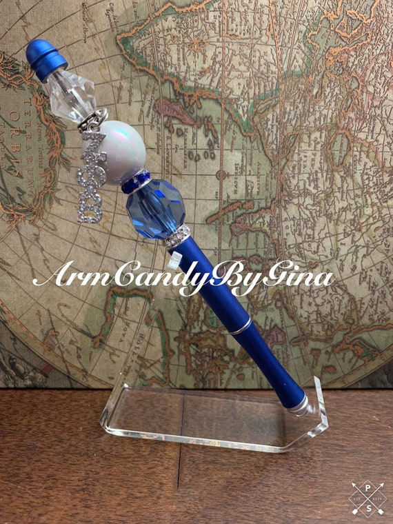 Zeta Phi Beta Inspired Pen