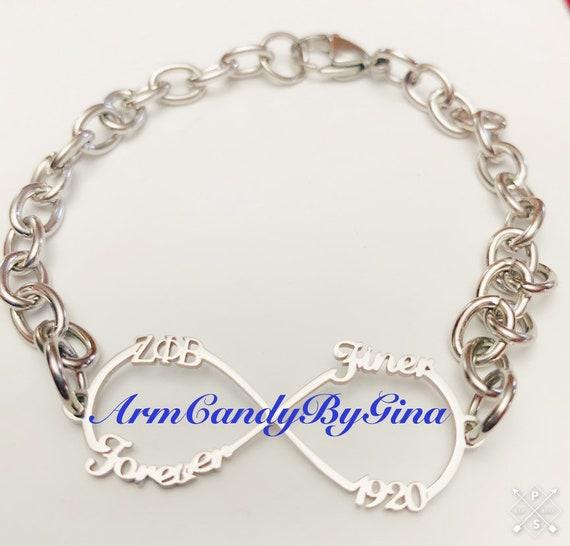 Forever Finer Bracelet