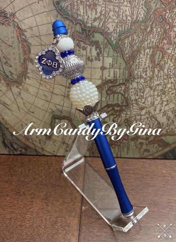 A Pen for a Zeta Lady!