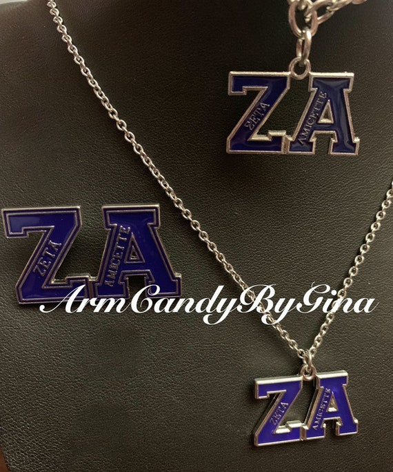 Zeta Amicette Jewelry Set