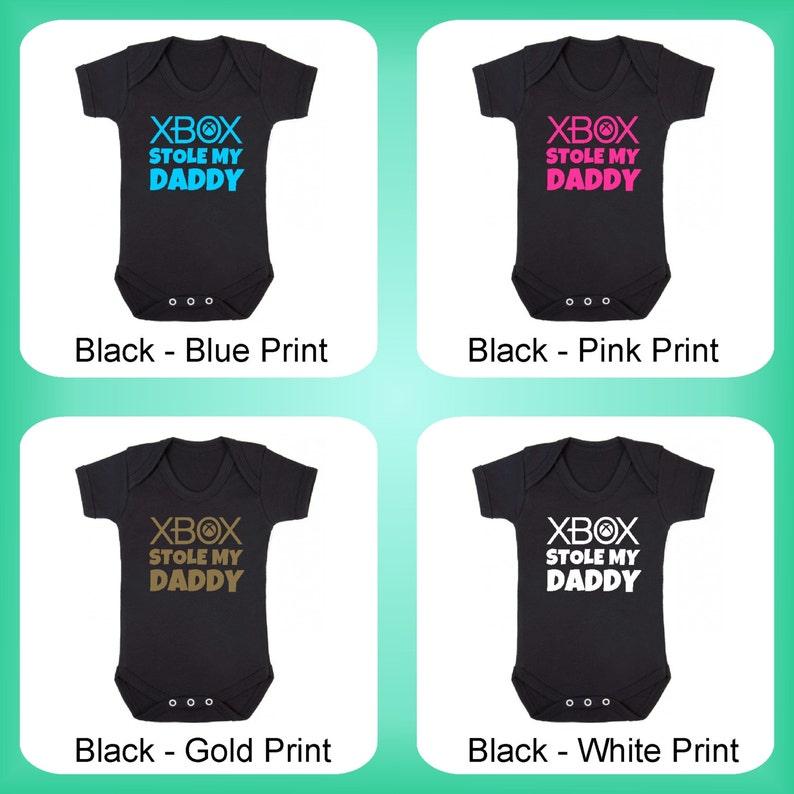 Baby In Corner Vest Funny Gift Boy Girl Shower Christening Present Baby Grow
