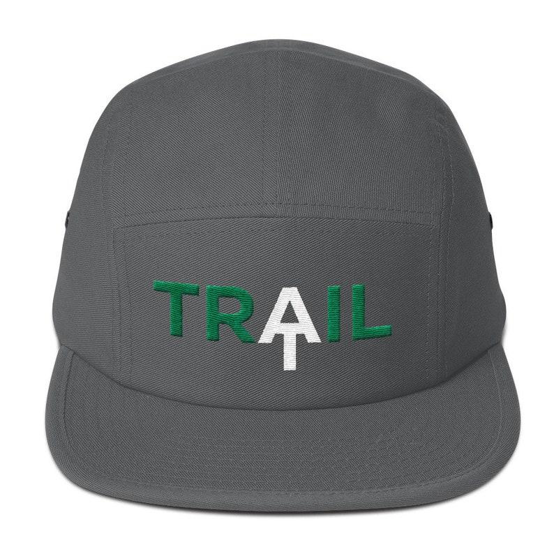 9bd49f7a Otto Appalachian Trail Mountain Hat Outdoor Trucker Hat | Etsy