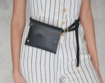 Belt bags
