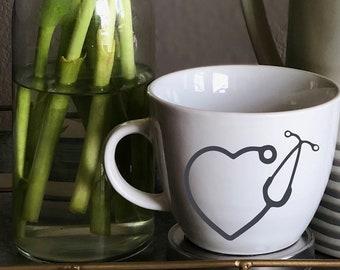 Cute Coffee Mug | Etsy