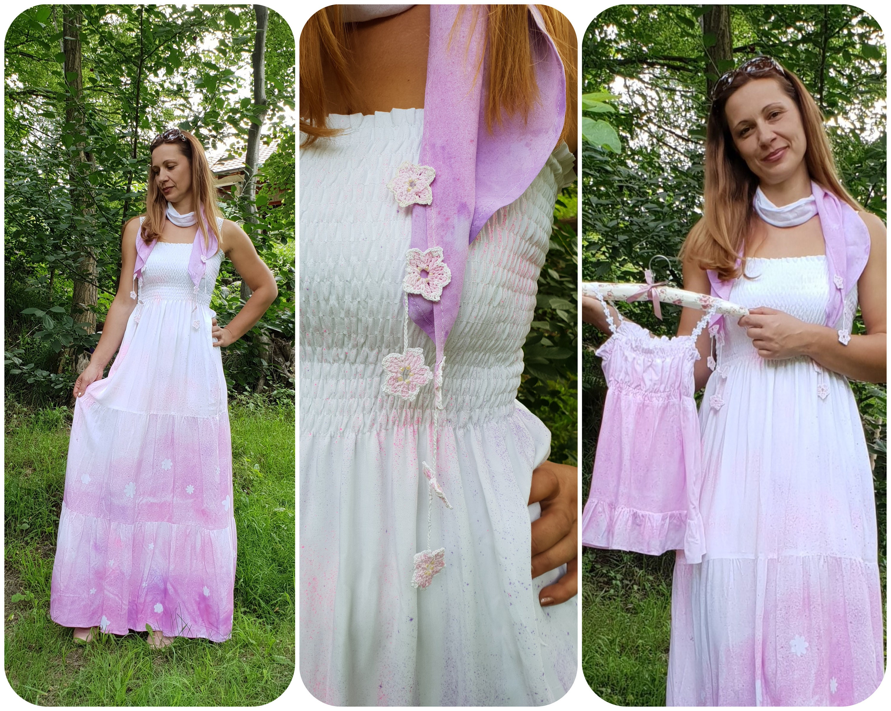 203235a202 All Pink Bridesmaids Dresses - Gomes Weine AG