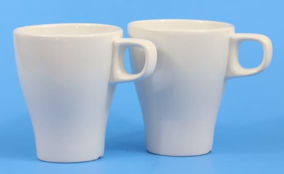 Kaffee Tasse Untertasse IKEA 70er Jahre Marguerite   Etsy