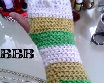 Arm Warmers Gloves Handmade