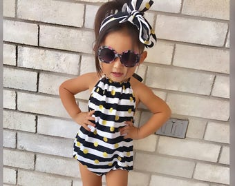 Baby & Toddler Clothing Honey Baby Girl Next Patchwork Frilly Swimming Costume Size 6-9 Months Special Summer Sale