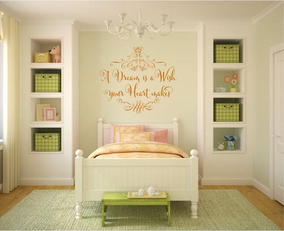 Children\'s Room Decals - Abak Design