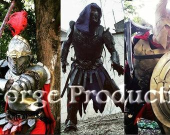 Cosplay armor | Etsy