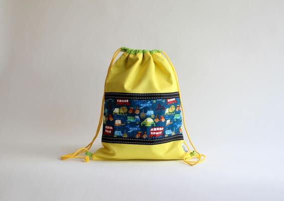Back bag Traffic Backpack Gym bag Back to  c9b00525a22e2