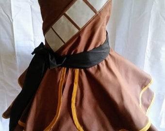 Chewy Dress