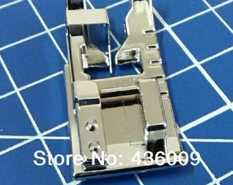 Household Sewing Machine Part,Presser Foot Edge,Joining Foot,Stainless Steel,Sewing Crafts,DIY, Needle Arts,Babylock,FREE SHIPPING Worldwide