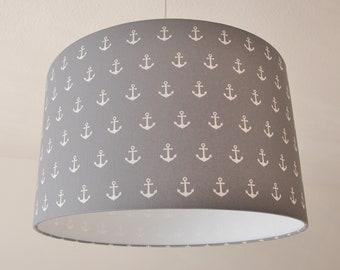 MONOGRAM LAMP