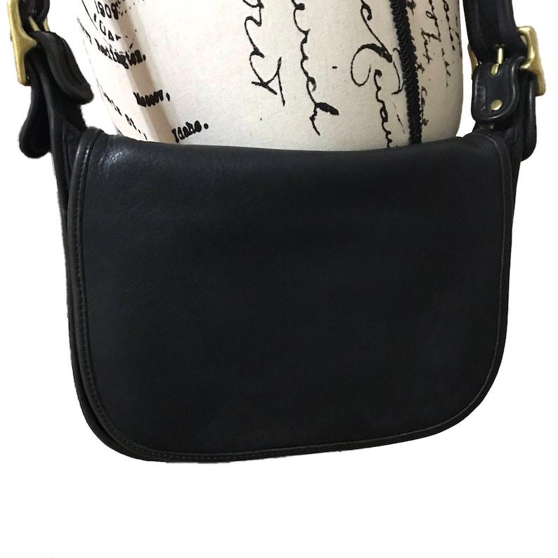 66b902b3ac62 VINTAGE COACH BAG 9951 Coach Patricia Purse Designer Handbag