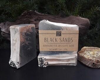 Salt Soaps