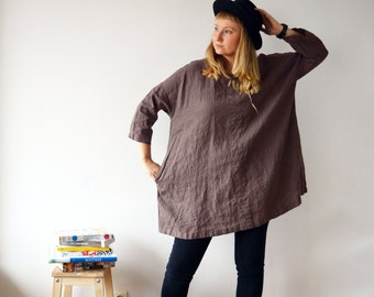 1bca4610138 Oversized tunic