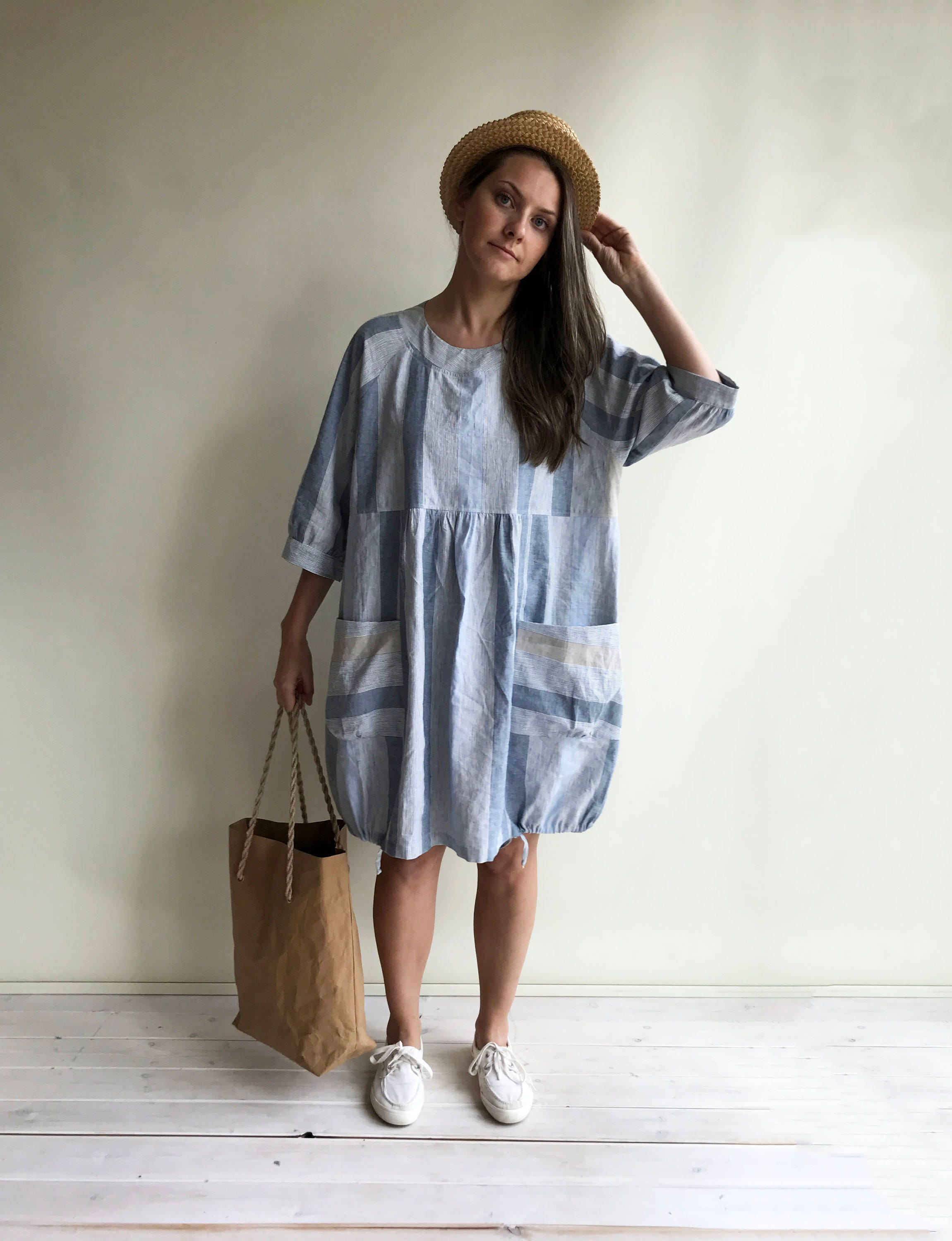 Dress Tunic for women pictures forecasting to wear for autumn in 2019
