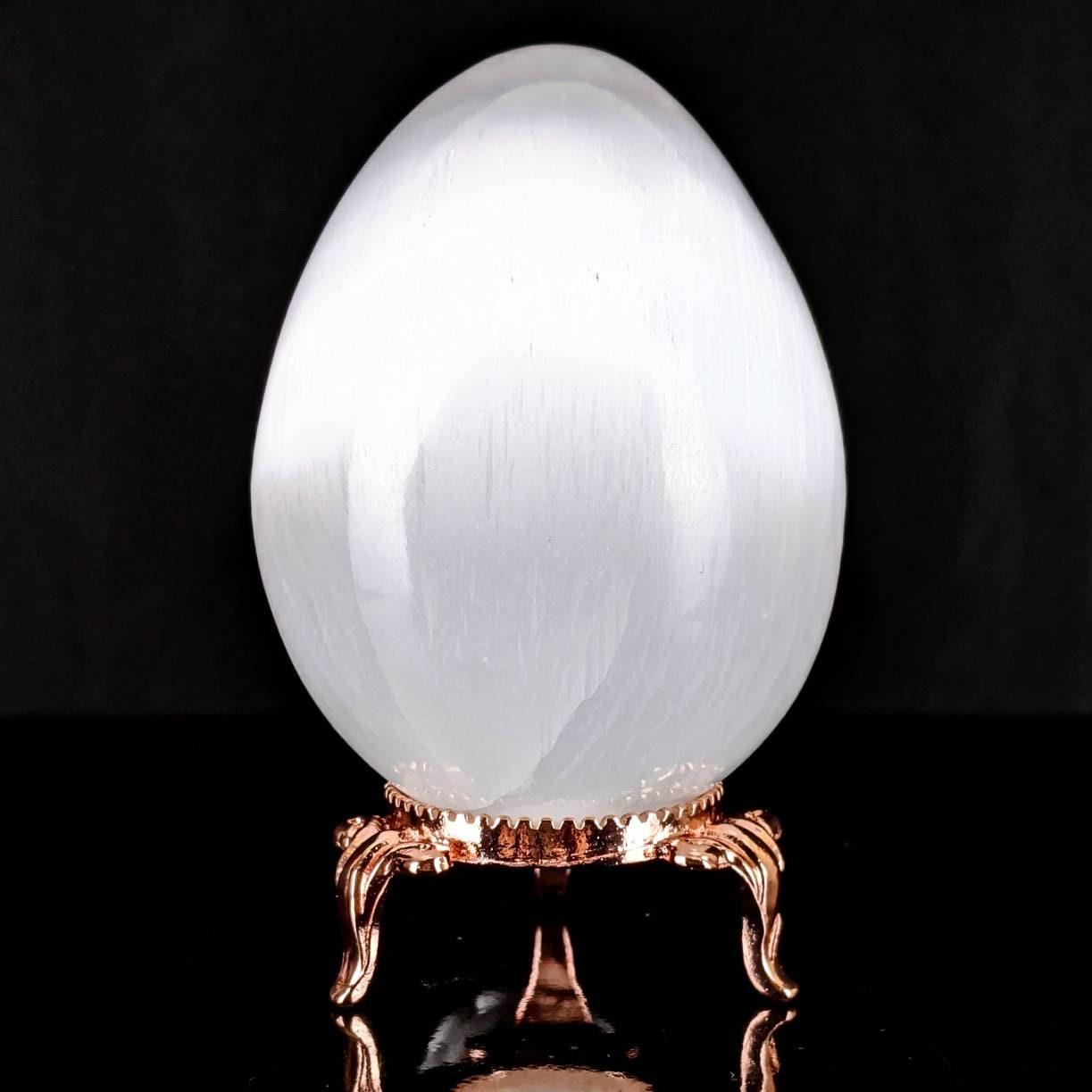 Selenite XXL Sphere 4.5-5 Meditation Satin Spar Crystal Ball Healing Gypsum Reiki Spiritual Crown Chakra Decor Decorating