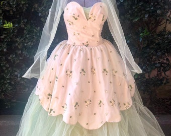 1960s prom dress | Etsy