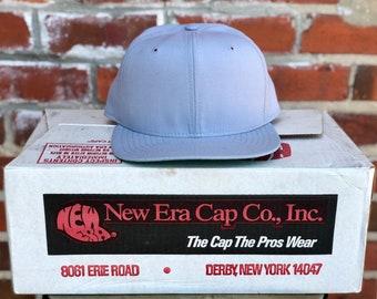 8260678e3 Deadstock 90's Cardinal Red Wool New Era Snapback | Etsy