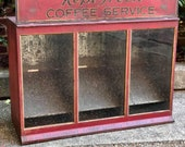 Original McLaughlin 39 s General Store Coffee Dispenser