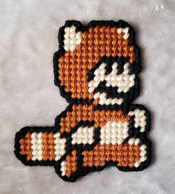 Super Mario Tanooki Mario magnet