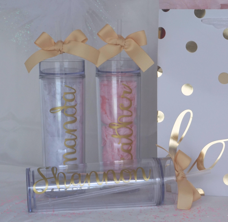 Custom Tumbler Personalized Tumbler Wedding Gift